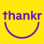 "Thankr App Because ""Thank You"" Never Felt So Good!"