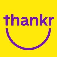 ThankR logo small