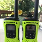 Motorola Solutions Talkabout T600 H2O Go Anywhere Walkie Talkies Help You Stay Safe and Connected