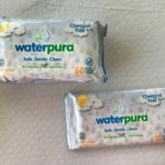 Waterpura Wipes are Safe, Gentle, and Chemical Free