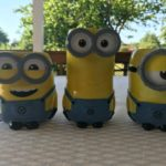 Zak Releases Despicable Me 3 Line of Minions Dishes #DespicableMe3