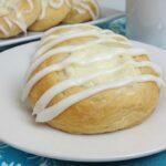 #12Daysof Sweet Summer Treats – Day 4- Cream Cheese Danish
