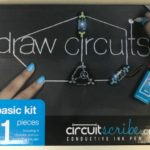 Circuit Scribe STEM Learning & Educational Toys Draw Circuits Conductive Ink Pen #BestBuy
