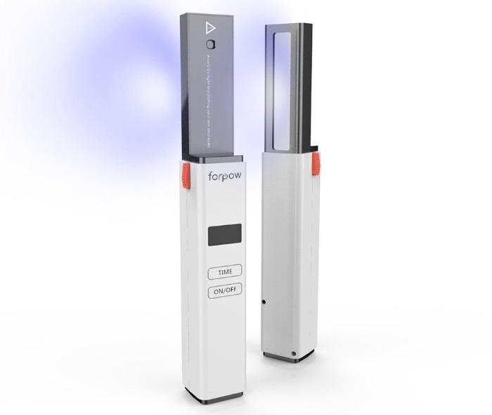 forpow-portable-UV-light