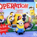Despicable Me 3  #HasbroGaming #Giveaway! US ends 6/24