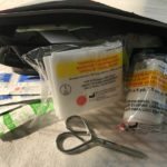 SJ Works Classic Bicycle First Aid Kit is an Essential Necessity!