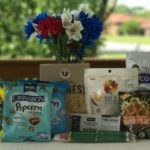July Degustabox Held Mouth-Watering Wholesome Snacking Delights!