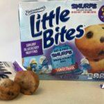 Enjoy a Fun Family Movie Night with Entenmann's Little Bites and Smurfs: The Lost Village #LoveLittleBites #SmurfsMovie