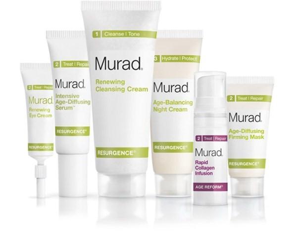 murad face cream