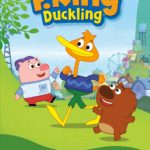 Disney Junior. P. King Duckling: Seize the Day comes to DVD on September 12
