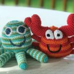 Pebble Handmade Toys by Kahiniwalla are Perfect for Beach Days and Summer Fun!