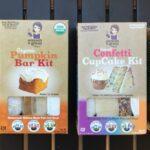 Scratch and Grain Organic Baking Kits Make Baking Fun and Easy #scratchandgrain