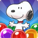 Play the New Game by Jam City – Snoopy Pop #SnoopyPop #PopGoesTheSnoopy