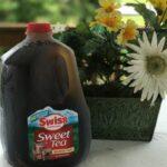 Swiss Premium Tea Helps You #TeaItUp All Summer Long #SwissPremiumTea #ad