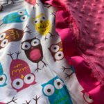 BayB Brand Car Seat Canopy & Blanket: The Perfect Snuggle and Sleeping Spot for Little Ones