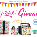 Thirty-One Gifts Sweet Sprinkles Prize Package Giveaway