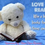 #Win a HUGE Box of Books for the Family $100+ arv #MDRSummerFun
