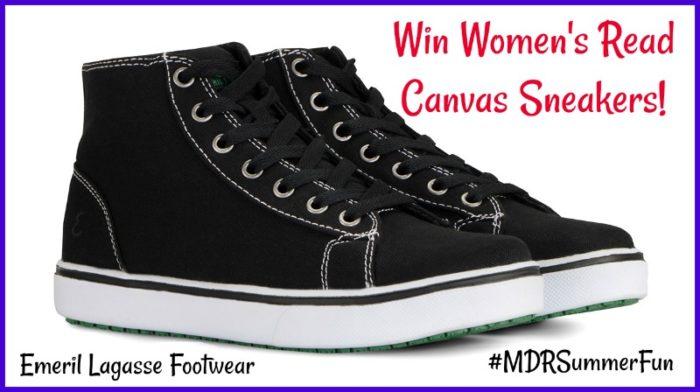 Http Www.herewegoagainready.com Emeril-lagasse-footwear-giveaway