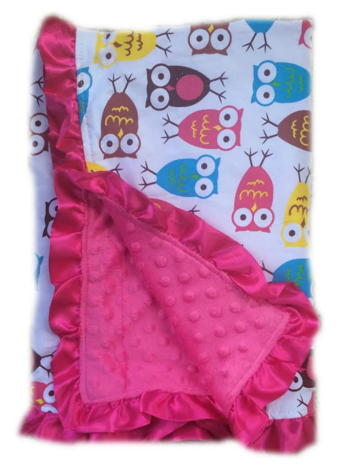 BayB Brand Blanket