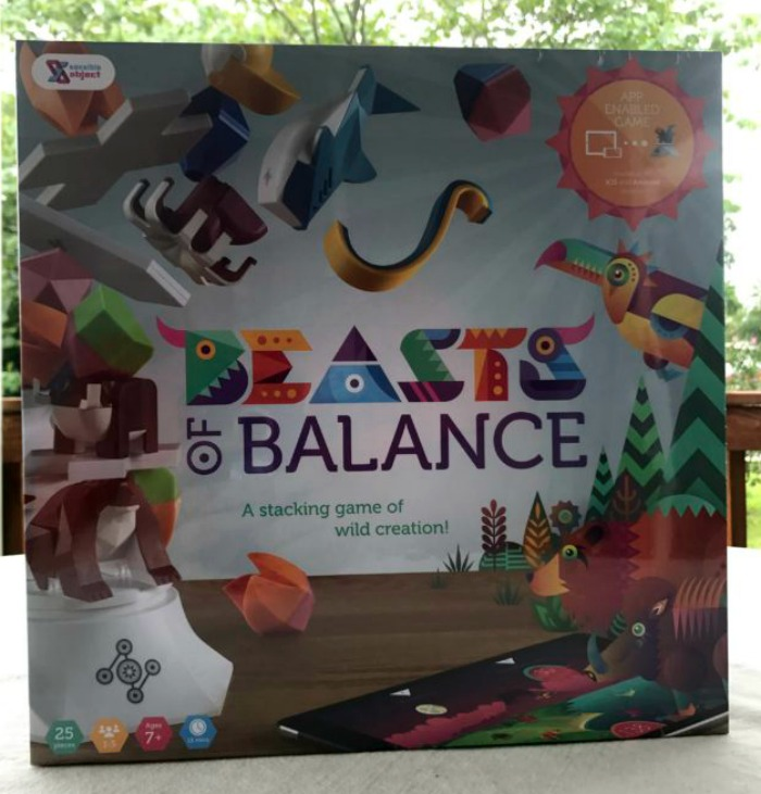 Beast of Balance