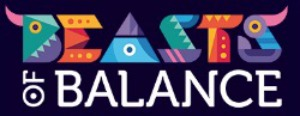 Beast of Balance logo