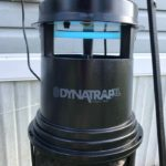 Reclaim Your Back Yard with DynaTrap XL Inspect Trap!