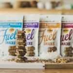 Foodie Fuel Snacks for Steady, Sustained Energy
