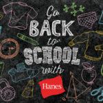 $50 VISA Gift Card and Hanes Comfort Kit Giveaway #HappyinHanes