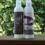 Maple Holistics Tea Tree Shampoo and Conditioner