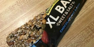 Nature Valley XL Bars are the Perfect Size for Fueling Teens, Bigger Kids, and Adults #NatureValley