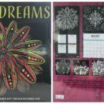 2018 Calendars Make Perfect Christmas Gifts #FALChristmas17 #MegaChristmas17