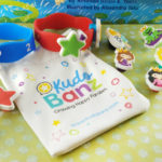 Positive Reinforcement With Kudo Banz