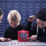YULU Safe Breaker and Spy Break Free Games Give Hours of Summer Fun