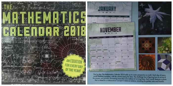 2018 Calendars Make Perfect Christmas Gifts #FALChristmas17 ...