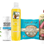 Celebrate National Coconut Day September 2nd with Great Coconut Products