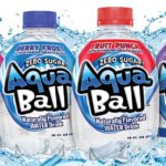 AquaBall Sugarless Back to School #Sweepstakes