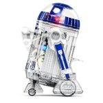 little Bits R2D2 Droid Inventor Kit Great for STEM-ulation #LITTLEBITS #MegaChristmas17