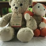 Bears for Humanity: Giving to Those in Need