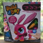 Build Your Own Robot with Build-a-Bot by Colorific!  #MegaChristmas2017