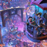 Disney•Pixar's COCO – New Trailer Now Available #PixarCoco
