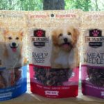Dr. Dalton's Premium Dog Treats are the Perfect Training Treats