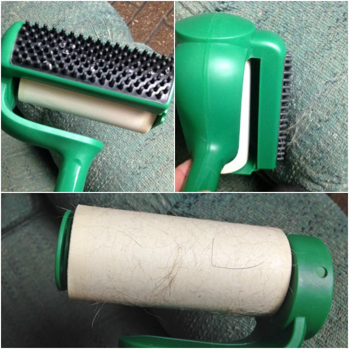 Evercare Lint Rollers Are Great For Removing Pet Hair And
