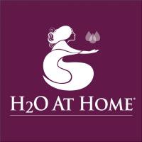 H2O at Home logo