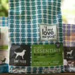 I and Love and You offers Tasty, Nutritious Dog Food, Chews, & Treats + Tips on Getting Your Dog to a Healthy Weight