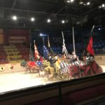 Medieval Times Lindquist NJ Offers Food Fun and Frivolity #MedievalTimes