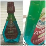 Colgate Advanced Health Total Mouthwash Provides Maximum Clean