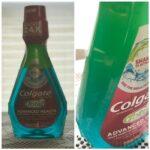 Colgate Advanced Health Total Mouthwash Provides Maximum Clean