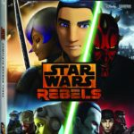 Star Wars Rebels: Season 3 – on Blu-ray and DVD Now