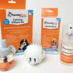 Give your Pet the Gift of Relaxation with Thunderease Dog Diffuser Kit and Claming Spray #MegaChristmas17