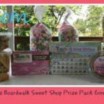 #Win $100 Zeno's Boardwalk Sweet Shop Prize Pack – US Only Ends 9/21